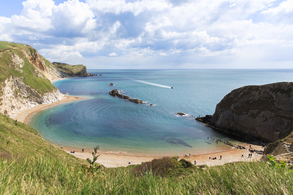 Lulworth Cove And Durdle Door Photos Discover Dorset Tours